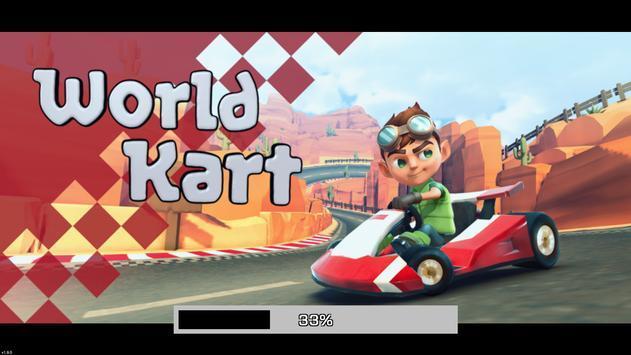 World Kart世界卡丁车