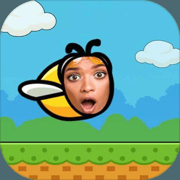 Flying Face IG