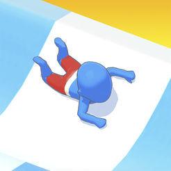 水滑梯大作战