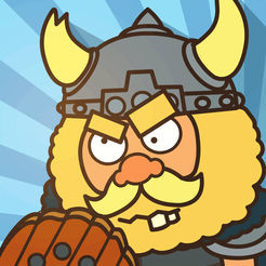 野蛮人酋长