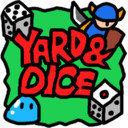庭院和骰子