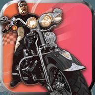 极速摩托驾驶