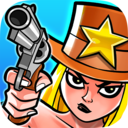 西部怪猎女枪
