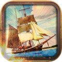 海盗大炮战场船