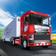 重型卡车运输司机