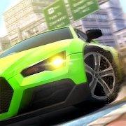 汽车速度模拟器3D