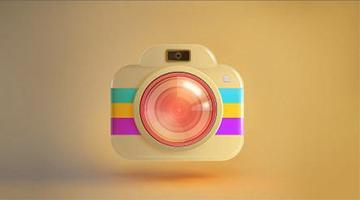 最好用的特效相機軟件