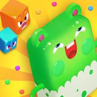 糖果碰撞迷宫冒险