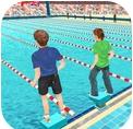 游泳大作戰