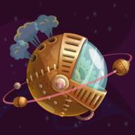 行星的游戏