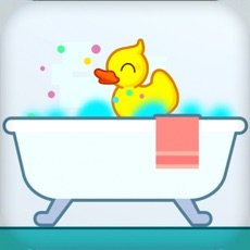Help The Funny Duck
