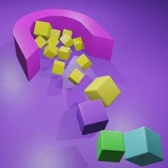 立方體收集器