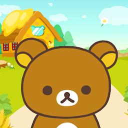 懒懒熊农场园