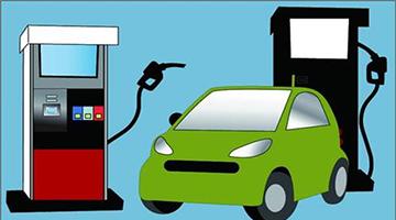 汽车加油软件哪个省钱