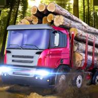 记录卡车驾驶模拟器