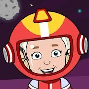 我的太空城之旅