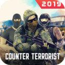 开放战场反恐特战队
