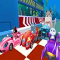 汤姆猫速度卡丁车