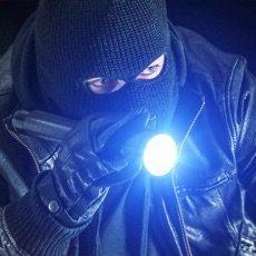小偷模拟器抢劫