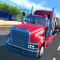 模拟卡车驾驶2019