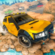 越野任务极限SUV冒险