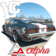 Drift Sport Alpha