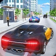 超级赛车模拟器
