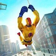 超级绳索英雄大城市