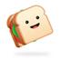 欢乐叠三明治