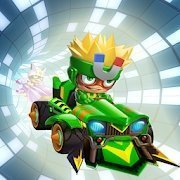 Special Toons Car Racing