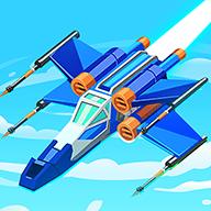 Airplane Defense