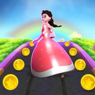 公主跑酷3D