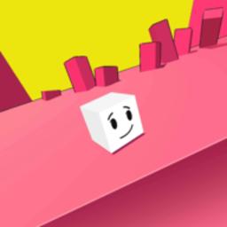 Dodgy Cube 3D