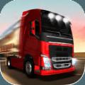 欧洲高速卡车32019