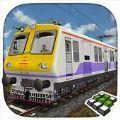 印度本地列车模拟器
