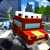 像素汽车模拟器