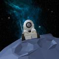 空间轨道3D