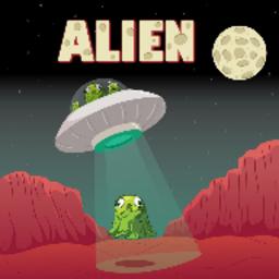 Alien Slime Escape