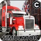 开放世界卡车模拟