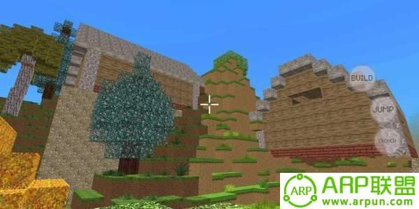 建造工艺探索