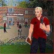 高中男孩模拟器