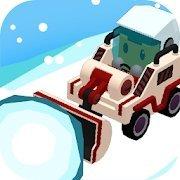 雪地碰碰车