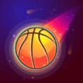 篮球投掷者