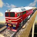 空中火車模擬器