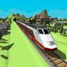 地铁火车模拟