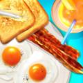 早餐烹饪小吃