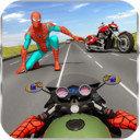蜘蛛俠賽車模擬
