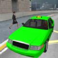新型出租車模擬器2020