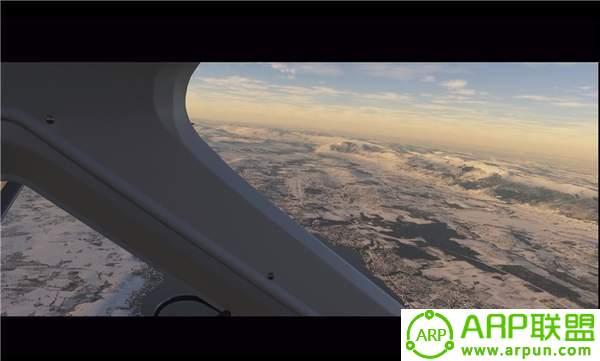 微软飞行模拟器2020