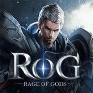 ROG Rage of Gods